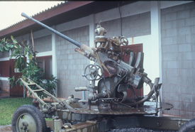 37 mm anti-aircraft gun