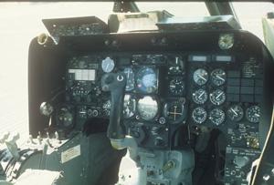 Inside the OV-10 Bronco