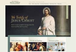 Jesus Christ, The Son of God