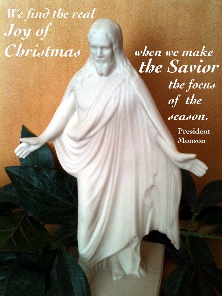 Living Christ Christmas